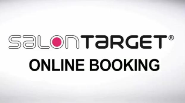 online salon scheduling
