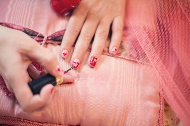 nail salon software