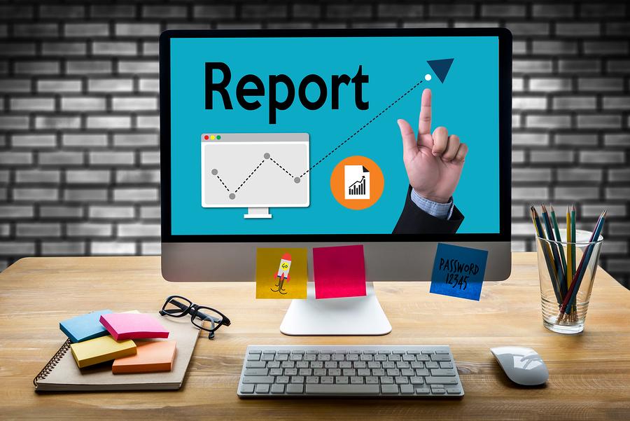 salon reports