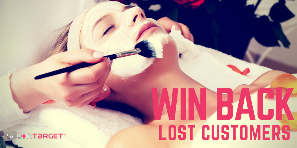 win back lost salon clients