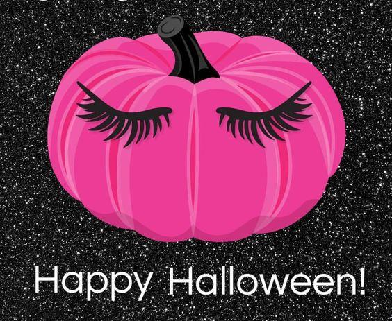 halloween salon promotions